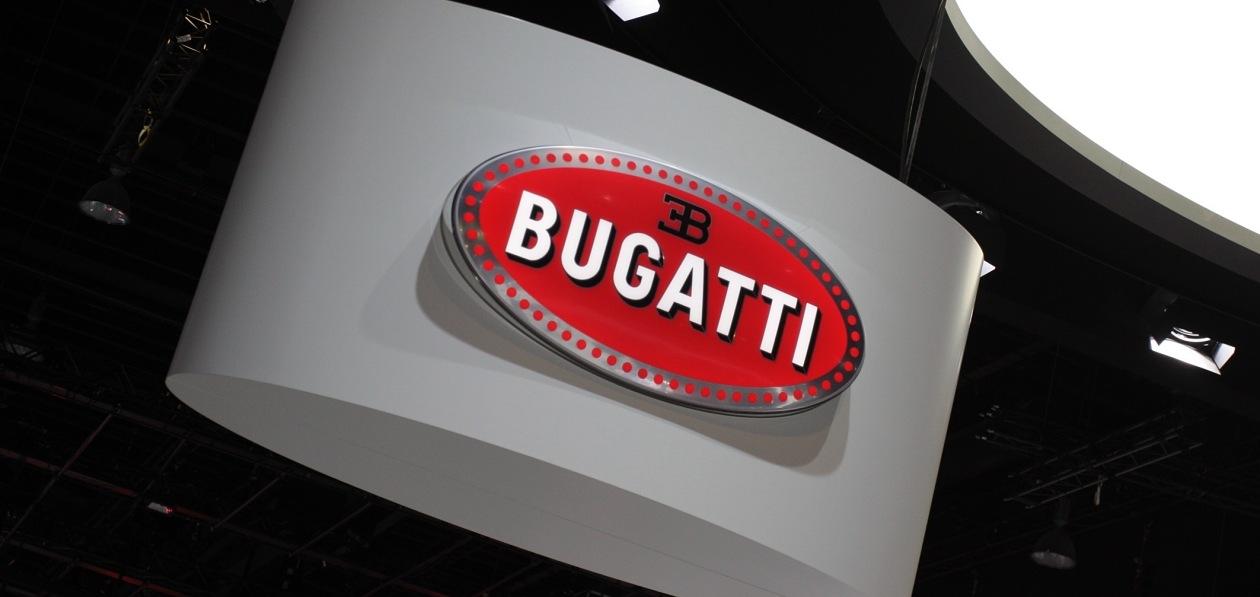 Porsche решает, что делать с Bugatti