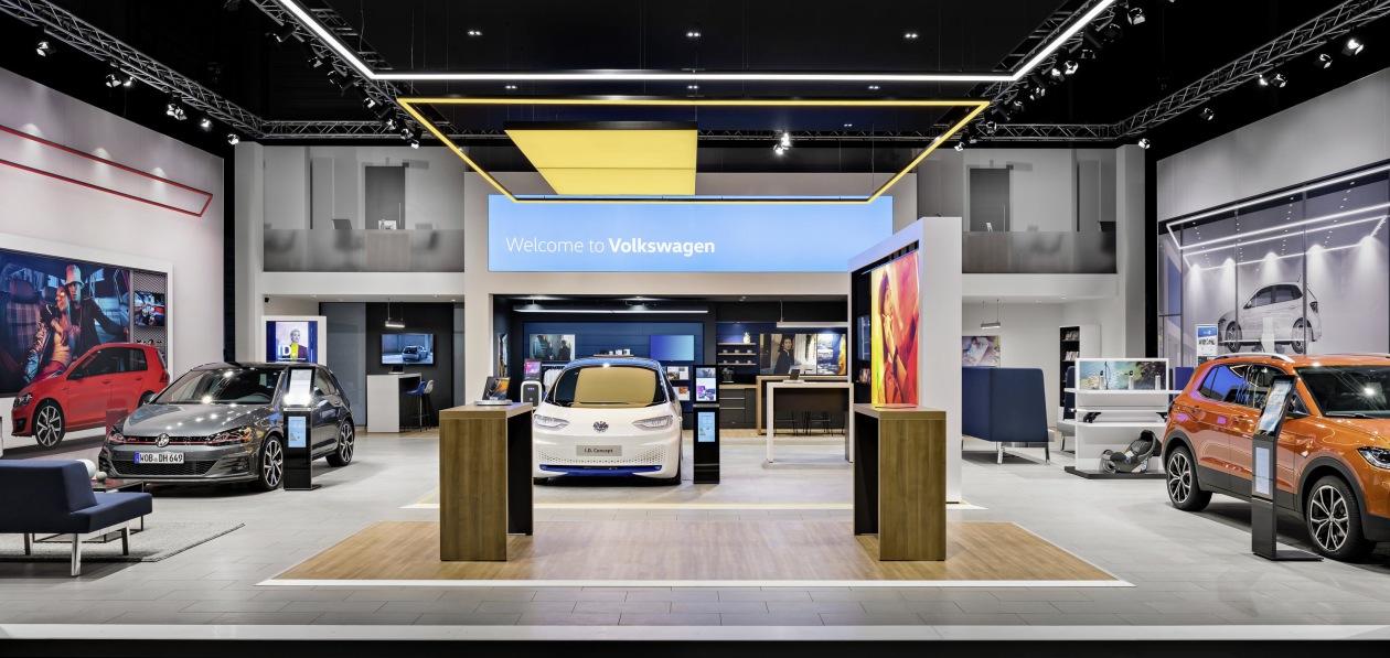 Продажи новых автомобилей в ЕС выросли в мае в полтора раза