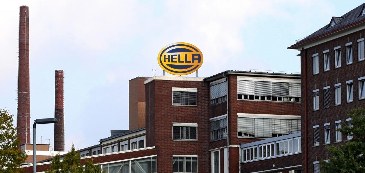 Hella может перейти под контроль Knorr Bremse, Faurecia или Plastic Omnium
