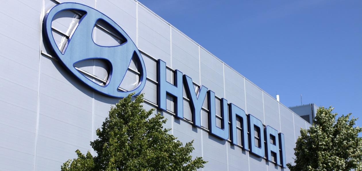 Петербургский завод Hyundai наладил экспорт автокомпонентов