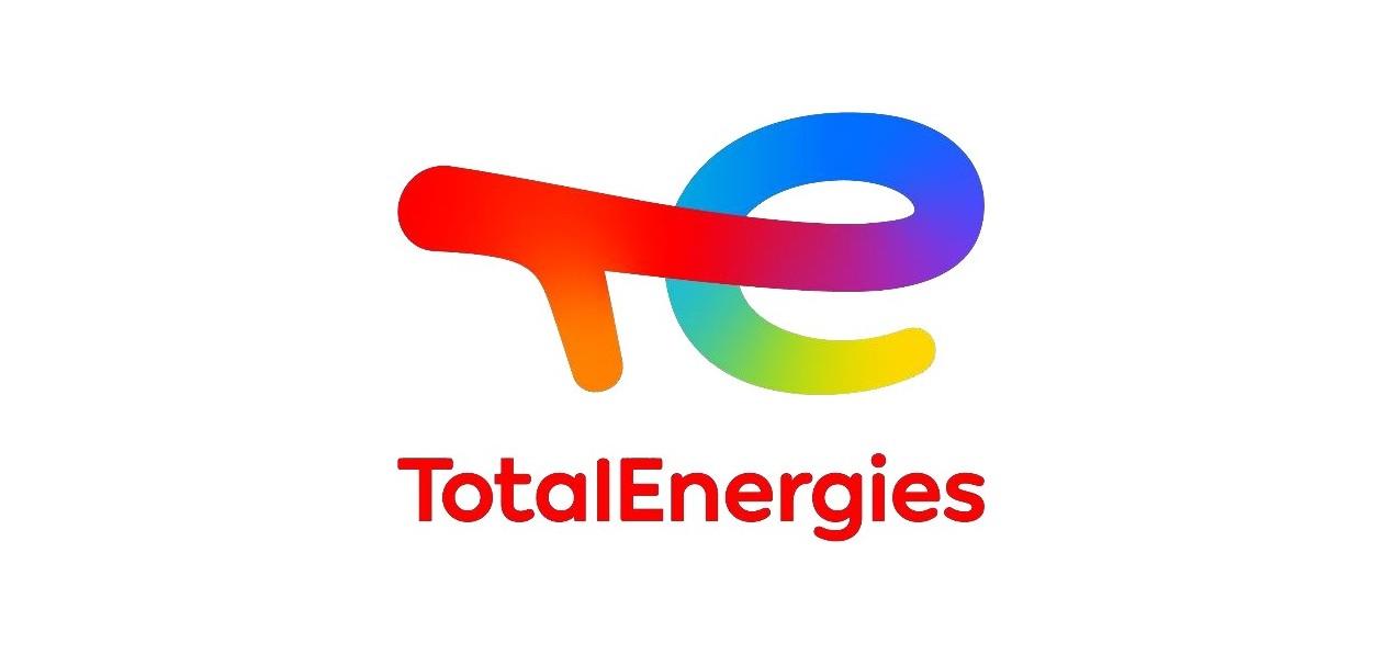 Total сменил название на TotalEnergies