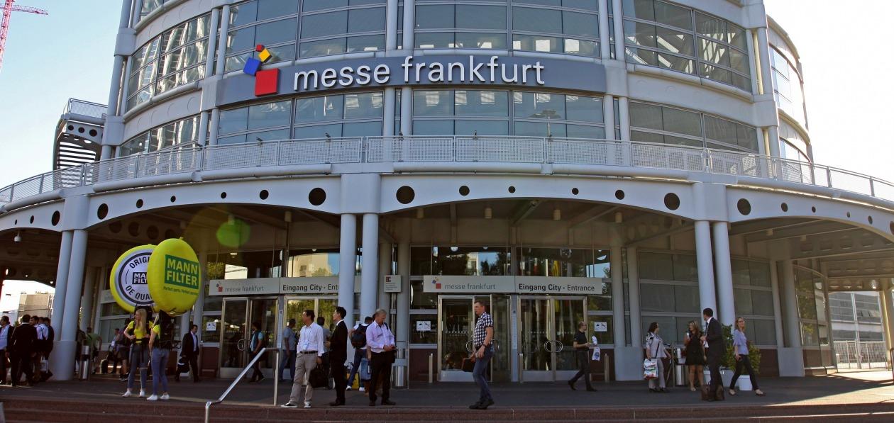 Automechanika Frankfurt 2021: «гибридный» формат выставки как «новая валюта»