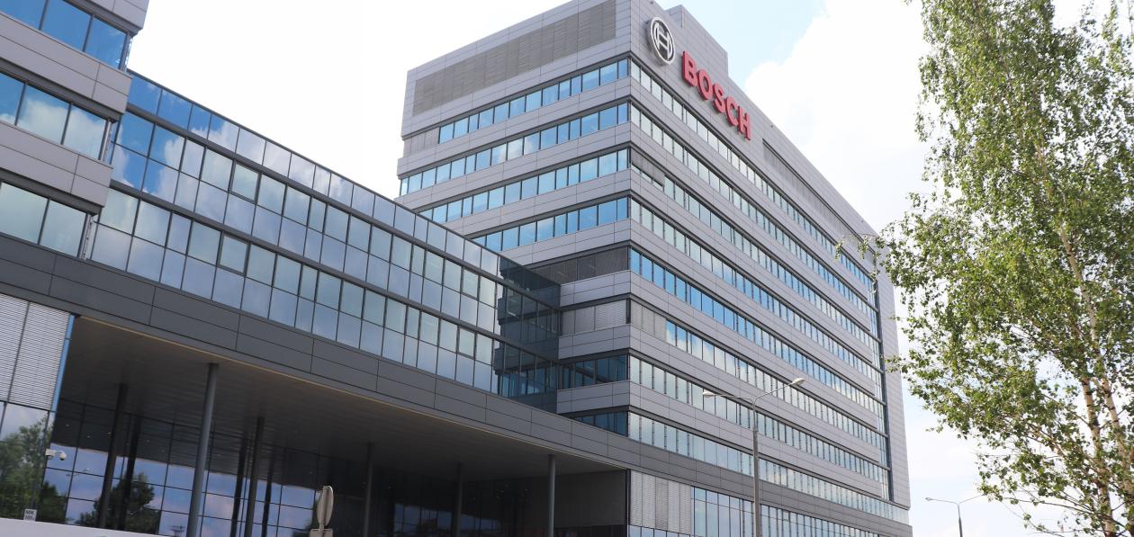 Bosch проведет бесплатный вебинар по стартерам и генераторам