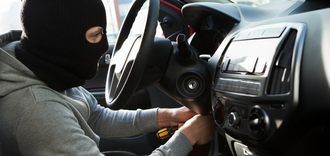 Hyundai Sonata стал самым угоняемым автомобилем в России