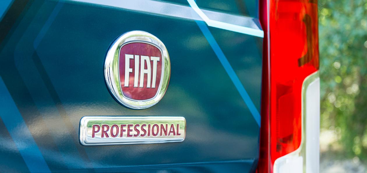 Вэн Fiat Scudo встанет на конвейер в Калуге