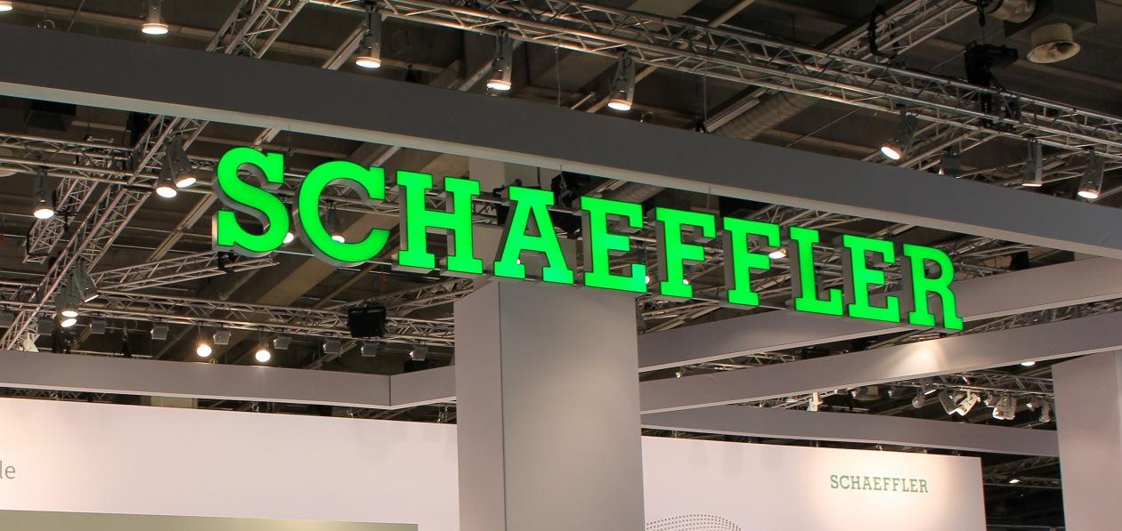 Schaeffler представил «АвтоВАЗу» свои новые разработки