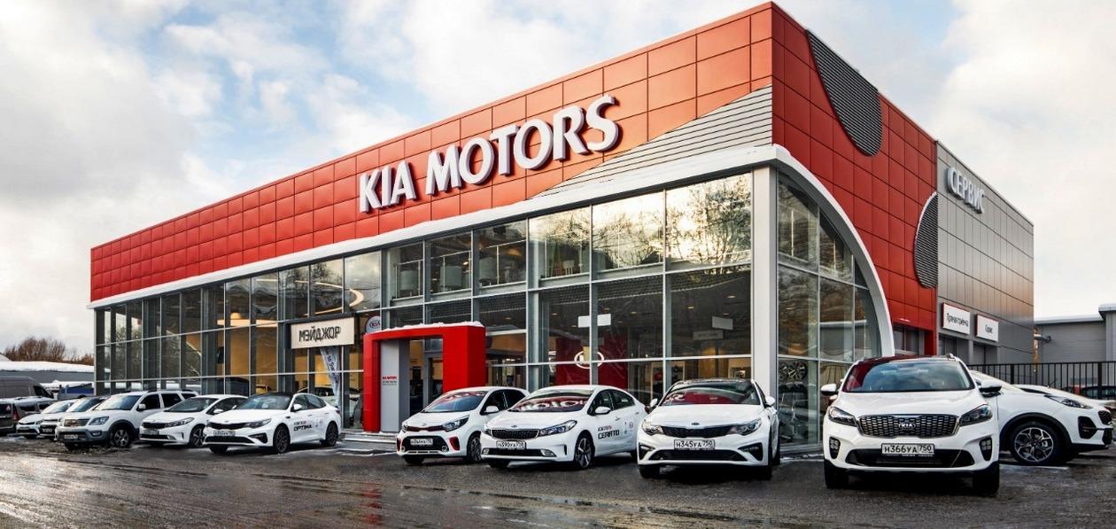 Эксперты подсчитали, на какие новые машины в России тратят больше всего