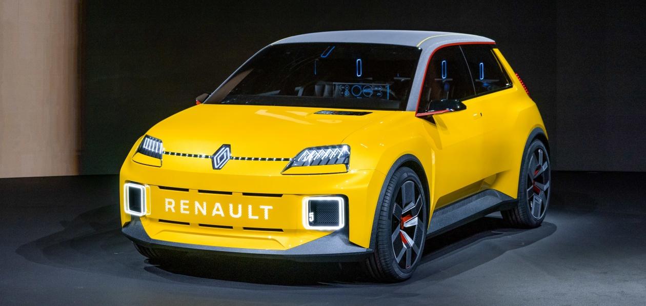 Geely и Renault ускорят выполнение «плана Ренолюции» в Азии