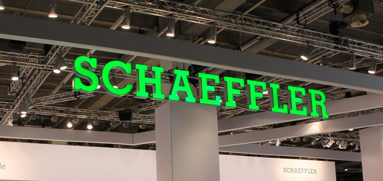 Российское представительство Schaeffler отметило 15-летие