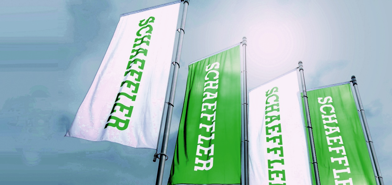 Schaeffler передал Saleri Group права на торговую марку Ruville