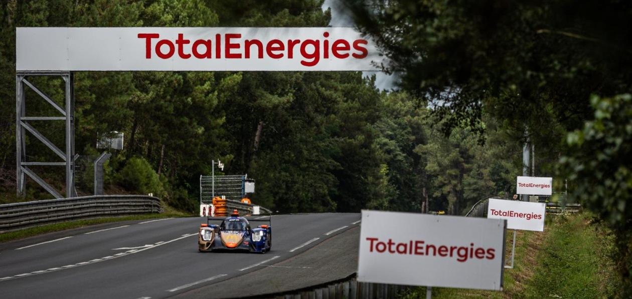 TotalEnergies разрабатывает возобновляемое топливо для гонок на выносливость