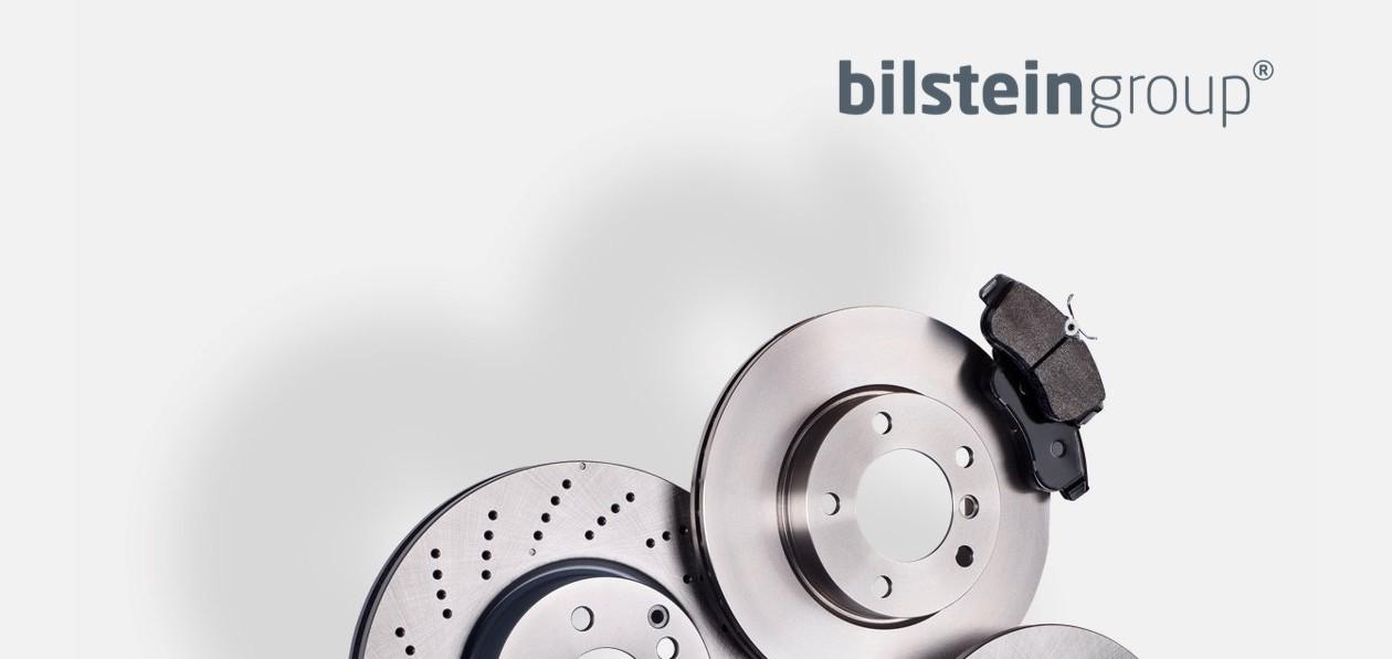 bilstein group проведет конкурс на лучшее видео по замене тормозов