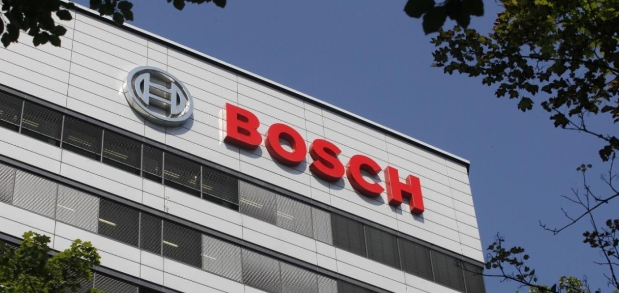 Bosch будет диагностировать неисправности автомобиля на расстоянии