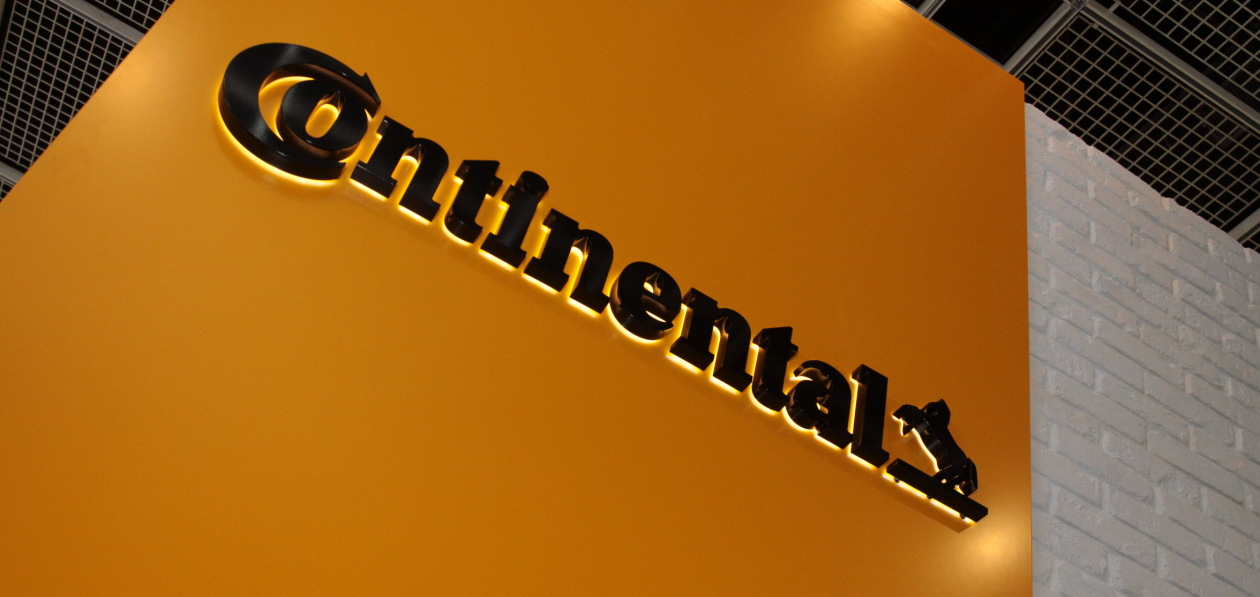 Continental представит в Мюнхене последние разработки для автомобилей будущего