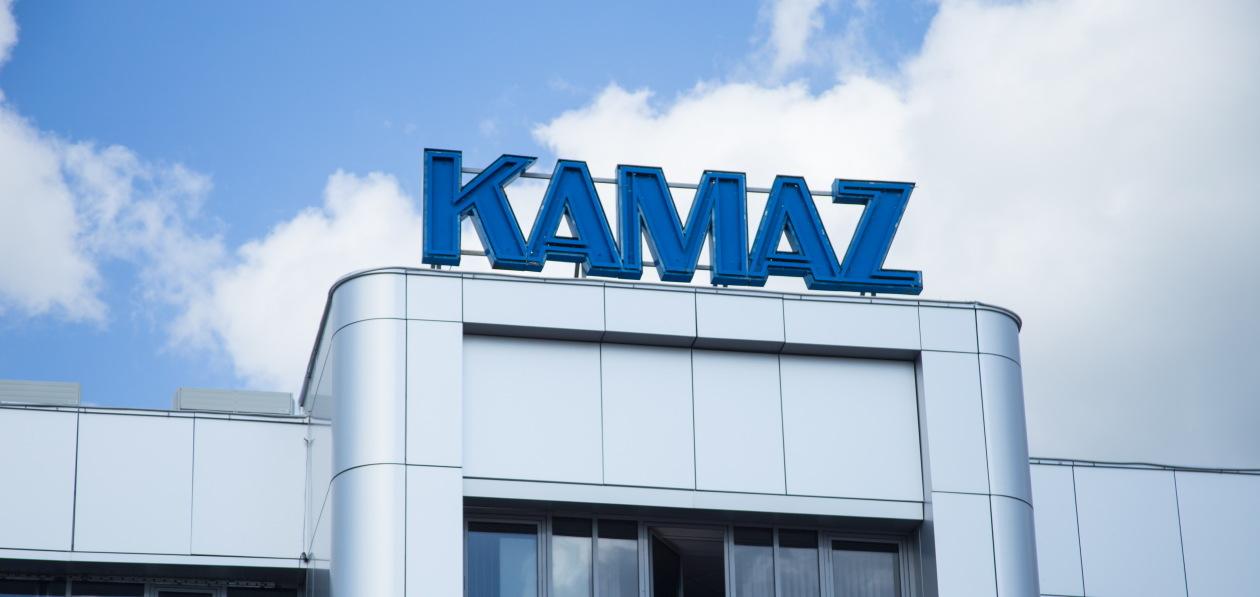 Акции «КАМАЗа» взлетели на фоне госсубсидии в 1 млрд рублей