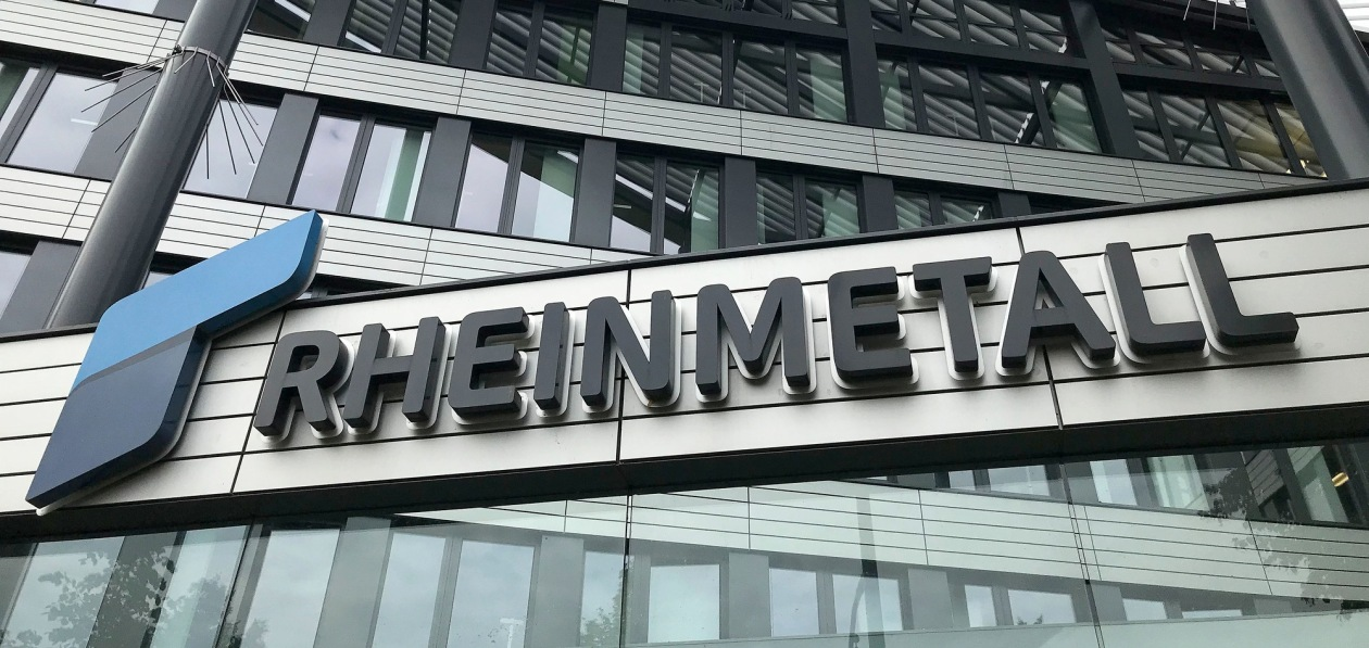 Rheinmetall присоединился к государственной программе по развитию водородных технологий
