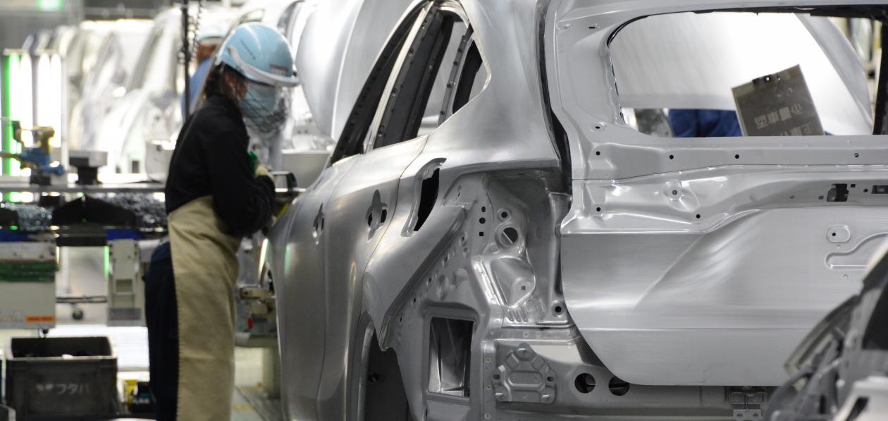 Автопроизводители потеряют 210 млрд долларов из-за дефицита комплектующих