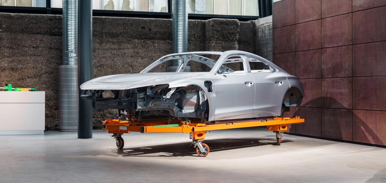 Дефицит магния может остановить производство автомобилей в Европе