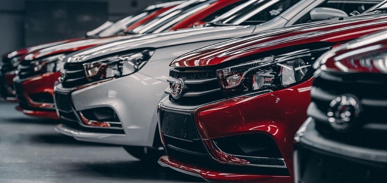 Цены на Lada вновь вырастут с 18 октября