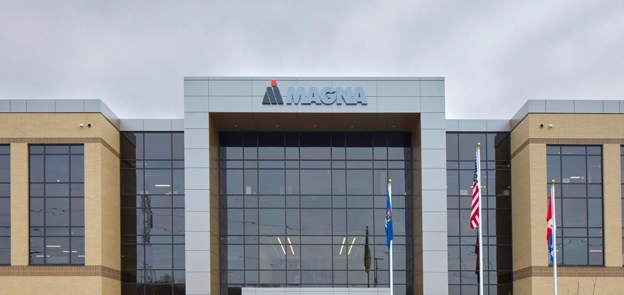 Magna ожидает снижение объемов продаж на фоне пандемии