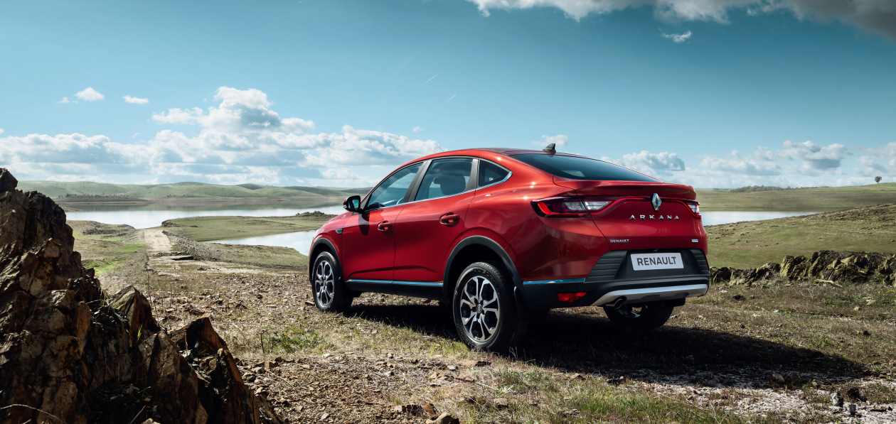 Renault начнет продавать машины в Узбекистане