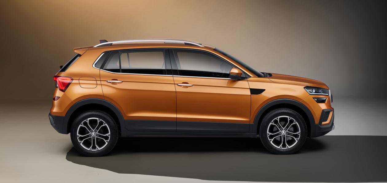 Skoda будет разрабатывать бюджетную платформу Volkswagen для рынков развивающихся стран