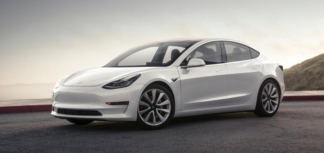 Впервые самым продаваемым автомобилем в Европе стал электромобиль