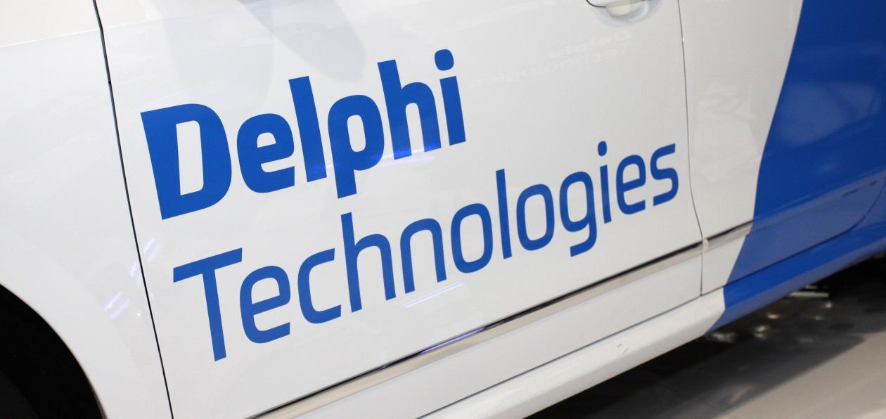 Автомобили скорой помощи в Кирове будут обслуживаться с использованием запчастей Delphi Technologies