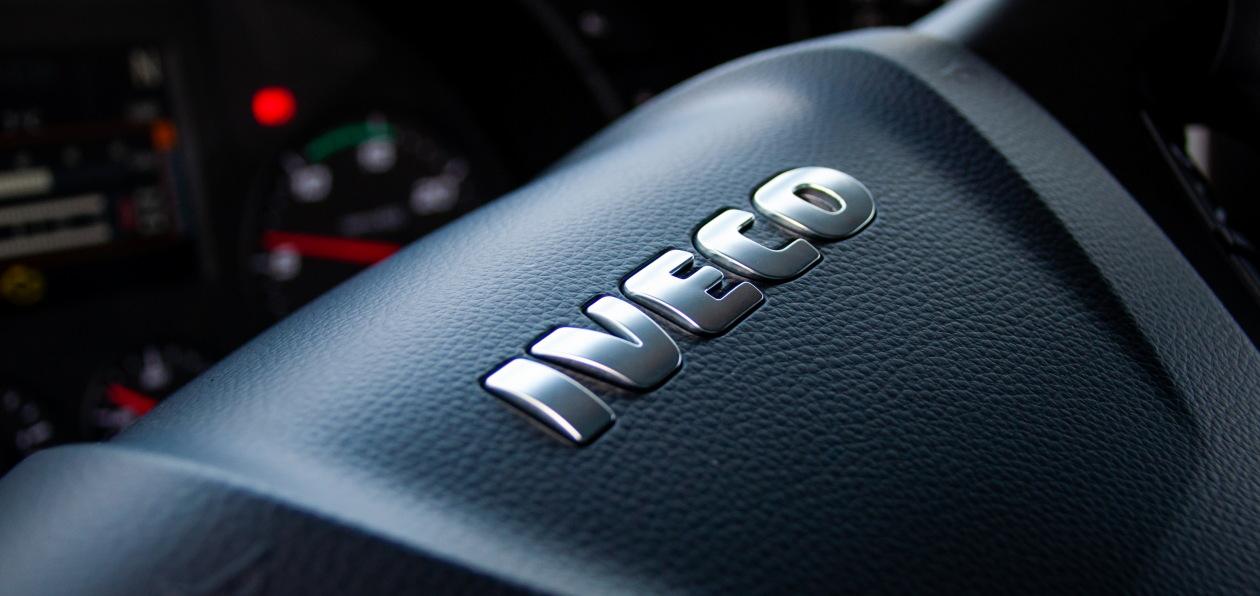 Автомобили Iveco можно приобрести в лизинг на выгодных условиях