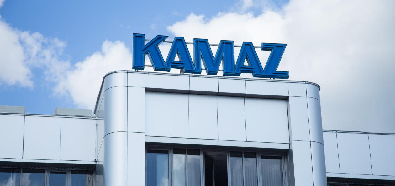 «КАМАЗ» будет выпускать защитные маски