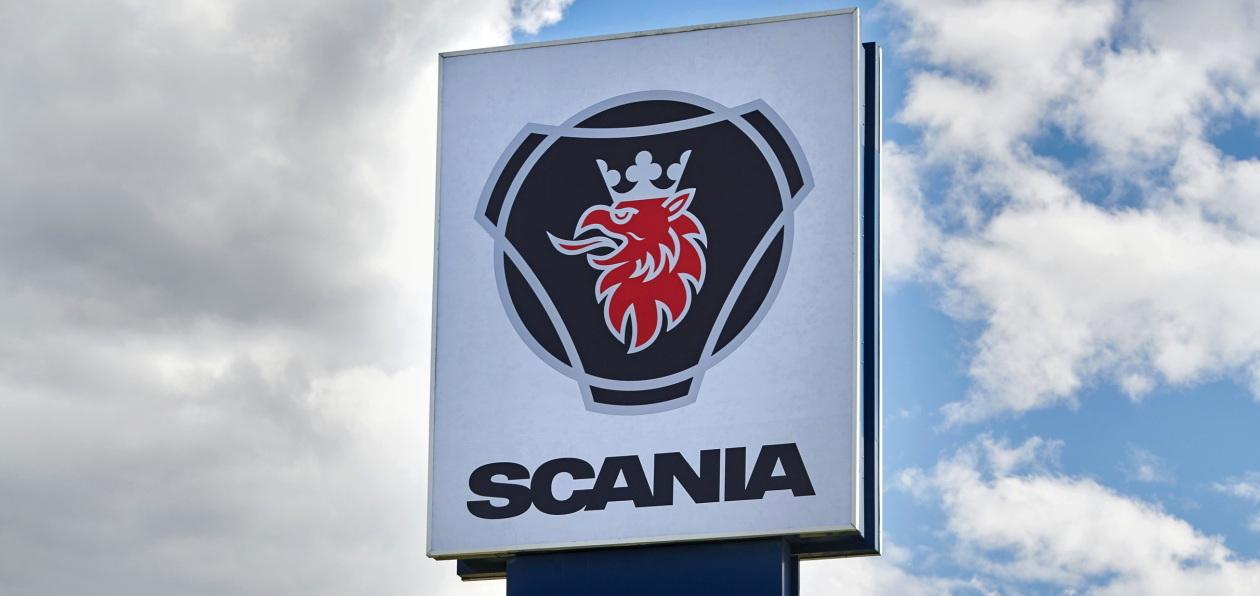 Scania расширила российскую сеть мастерских техобслуживания