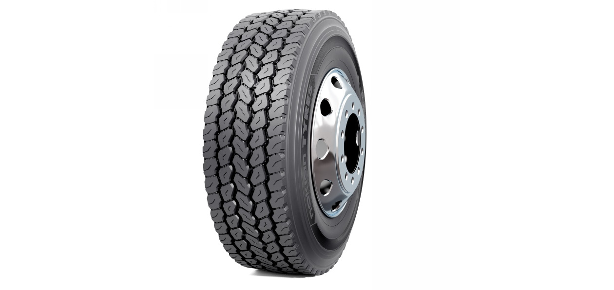 Nokian выпустил новую шину для тяжелых грузовиков