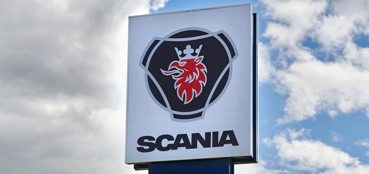 Scania представила новую концепцию электрификации силовых установок