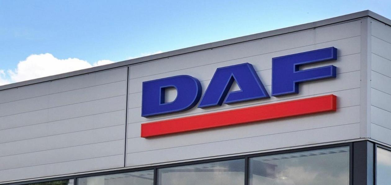 DAF поставил в Белград коммунальные машины