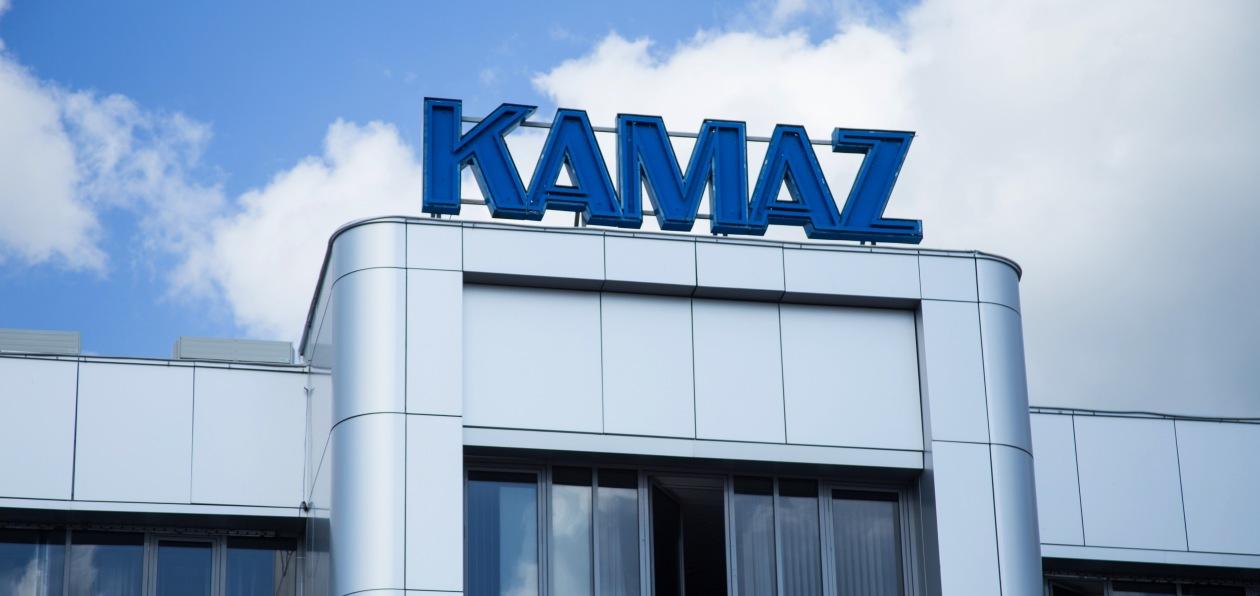 КАМАЗ заработал в первом полугодии 2020 года полмиллиарда рублей
