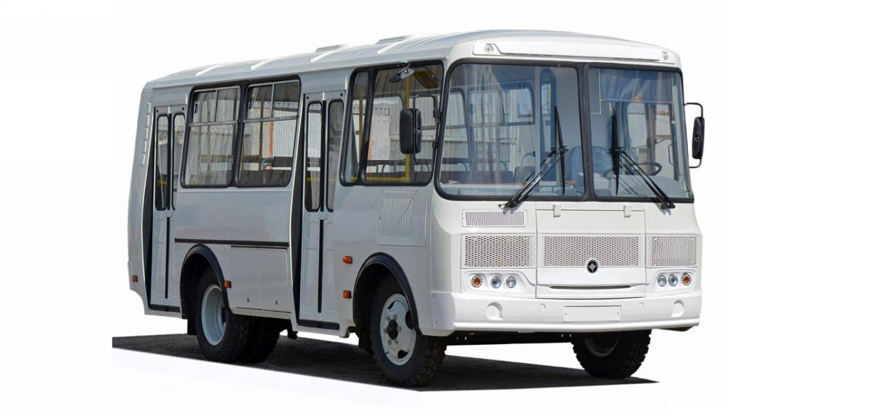ПАЗ остается лидером на рынке автобусов