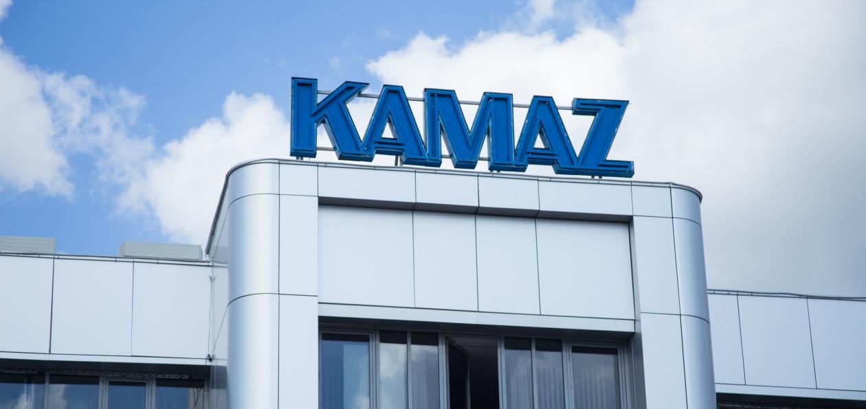 «КАМАЗ» начал строить новый завод в Казахстане