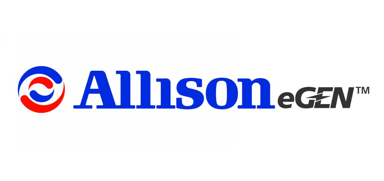 Allison представил гибридный привод для автобусов