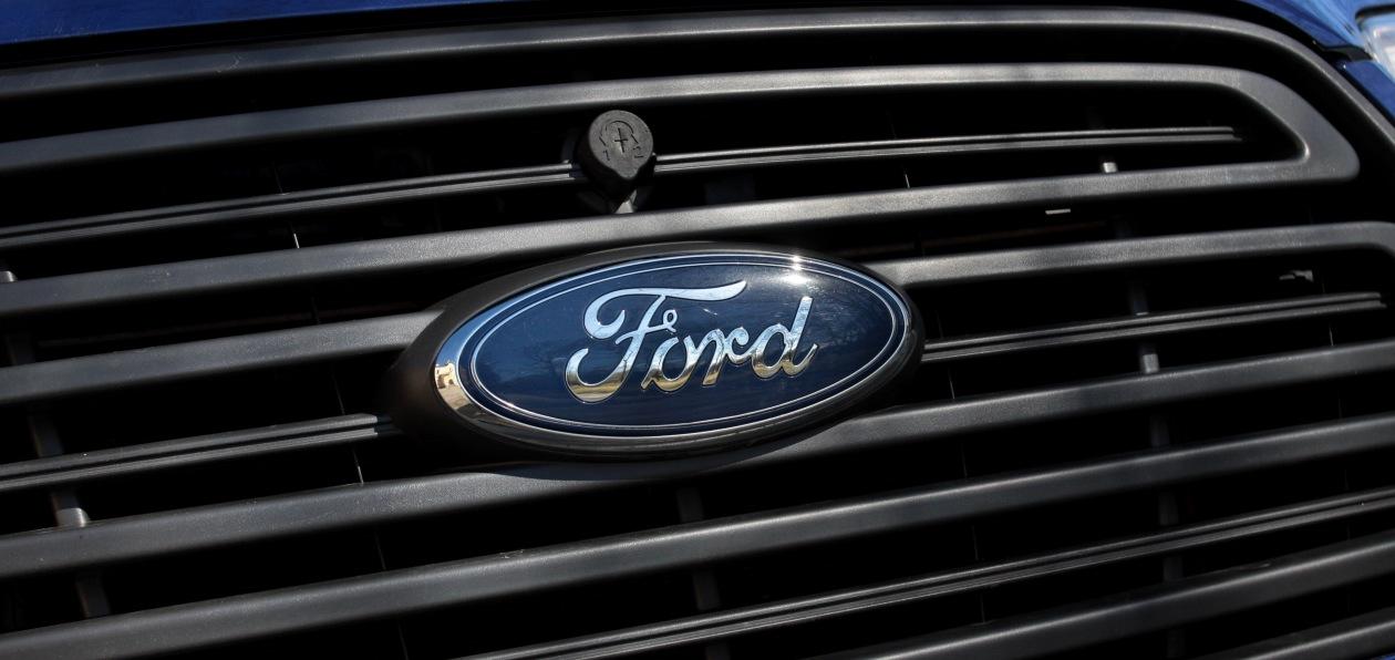 Для «российских» Ford Transit стали доступны защитные экраны
