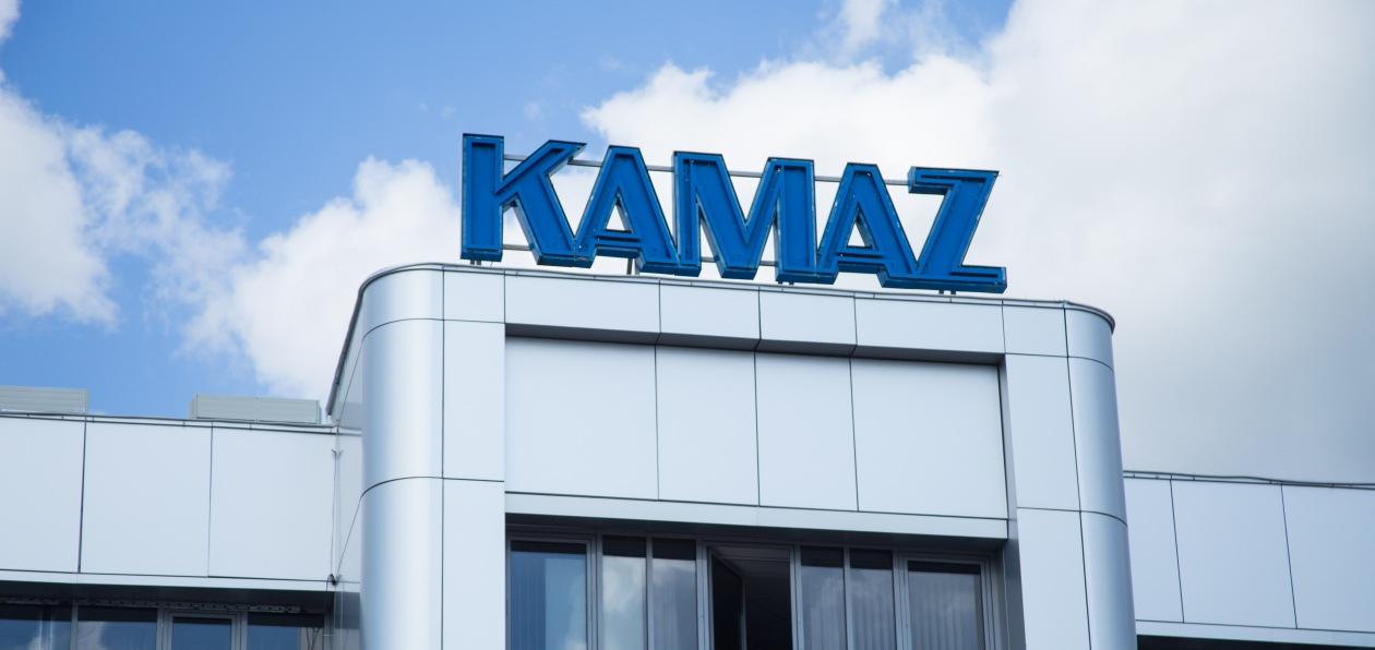 «КАМАЗ» запустил новое оборудование на заводе двигателей