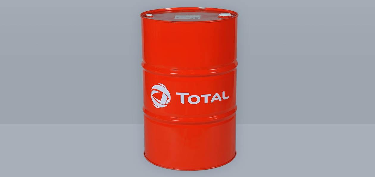 Total представил моторное масло для газовых грузовиков