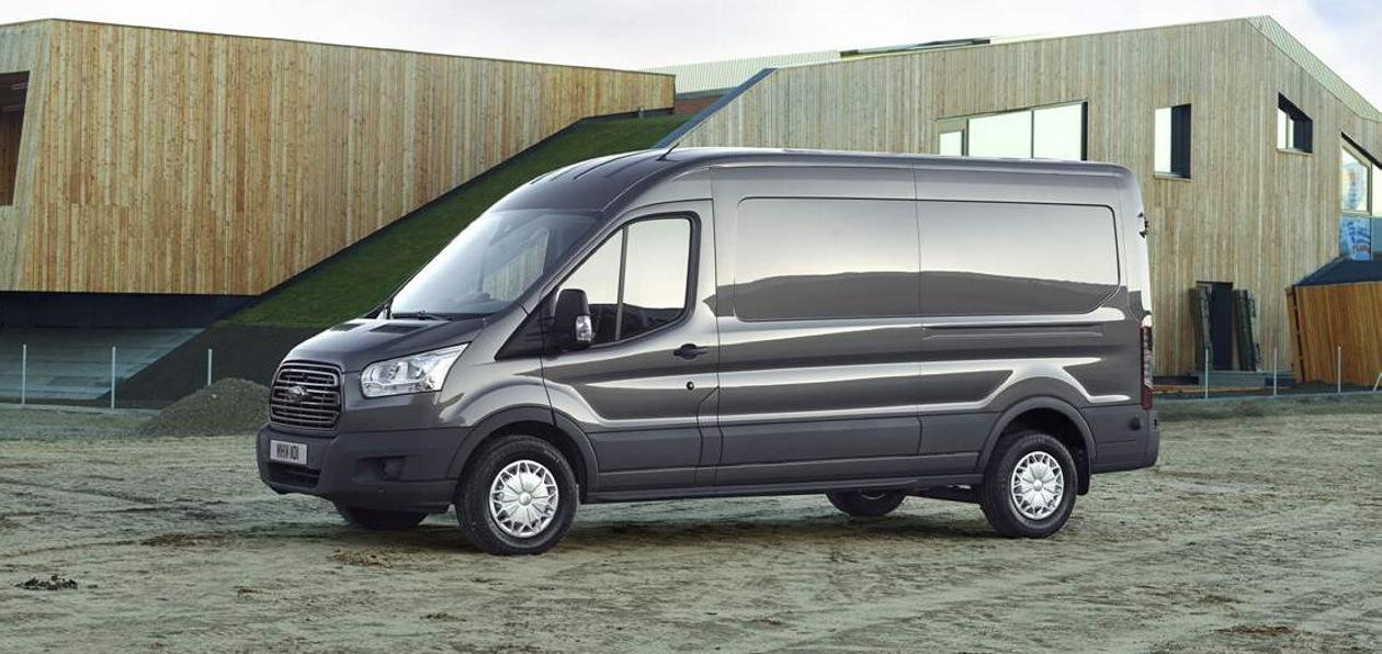 Ford Transit получит радиаторы российского производства
