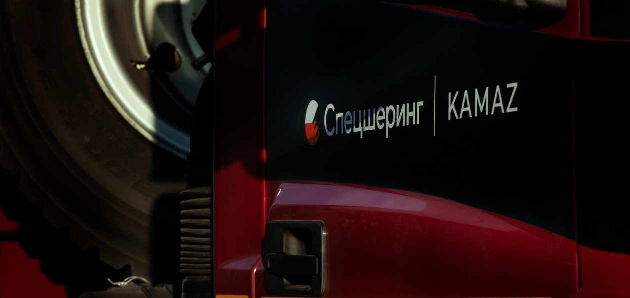 В России заработал каршеринг самосвалов