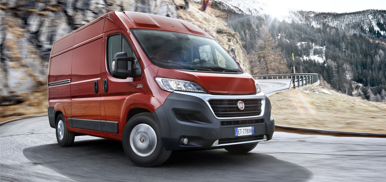 Вэн Fiat Ducato попал под отзыв в России