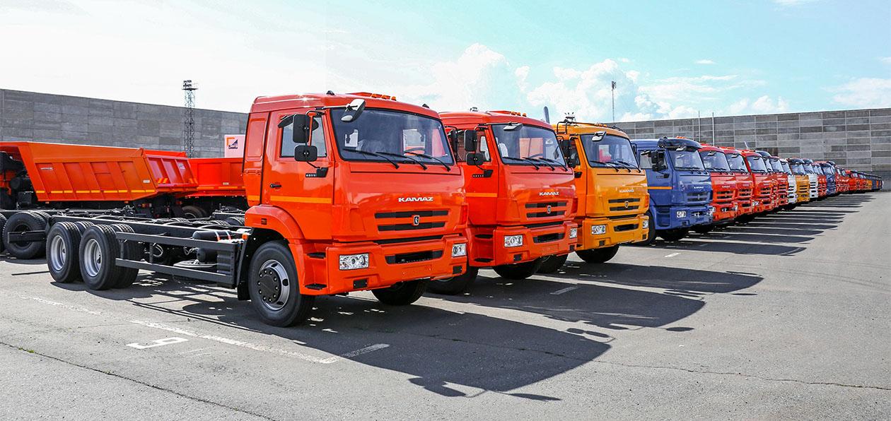 «КАМАЗ» не будет снимать с производства грузовики с кабиной К3