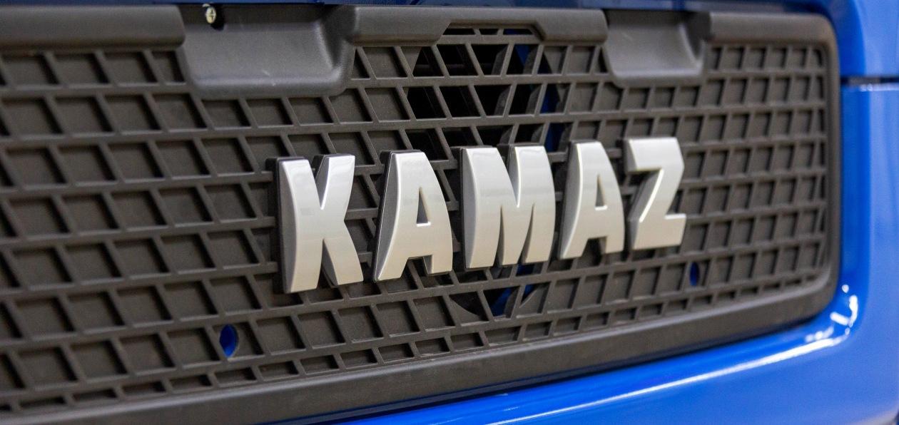 КАМАЗ выпустит водородные грузовик и автобус