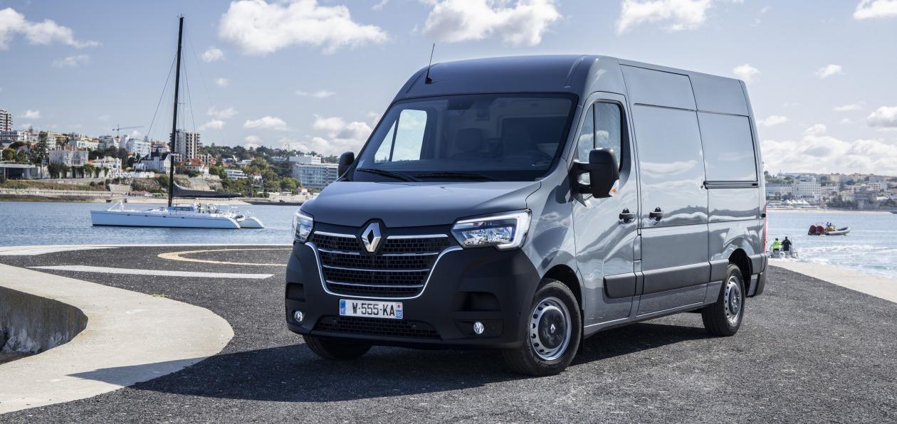 Renault и Daimler хотят вместе выпускать фургоны и микроавтобусы