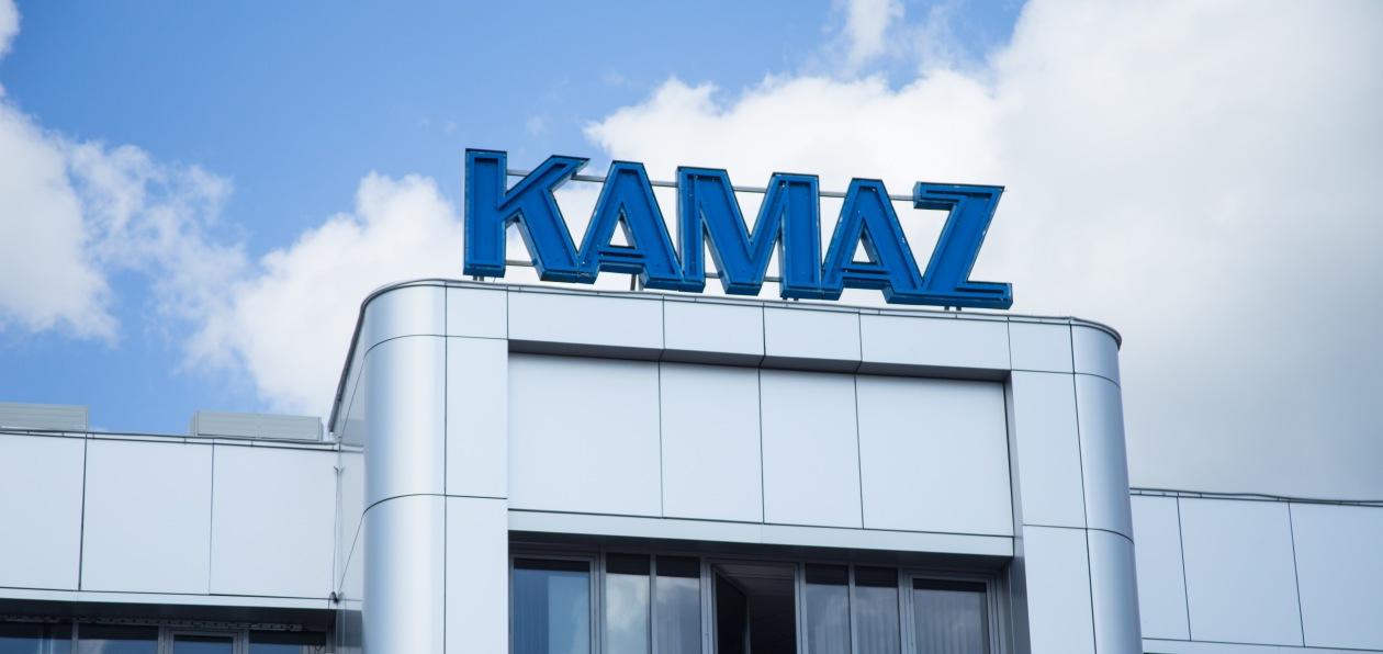 Двигатели КАМАЗ Р6 получат новые российские компоненты