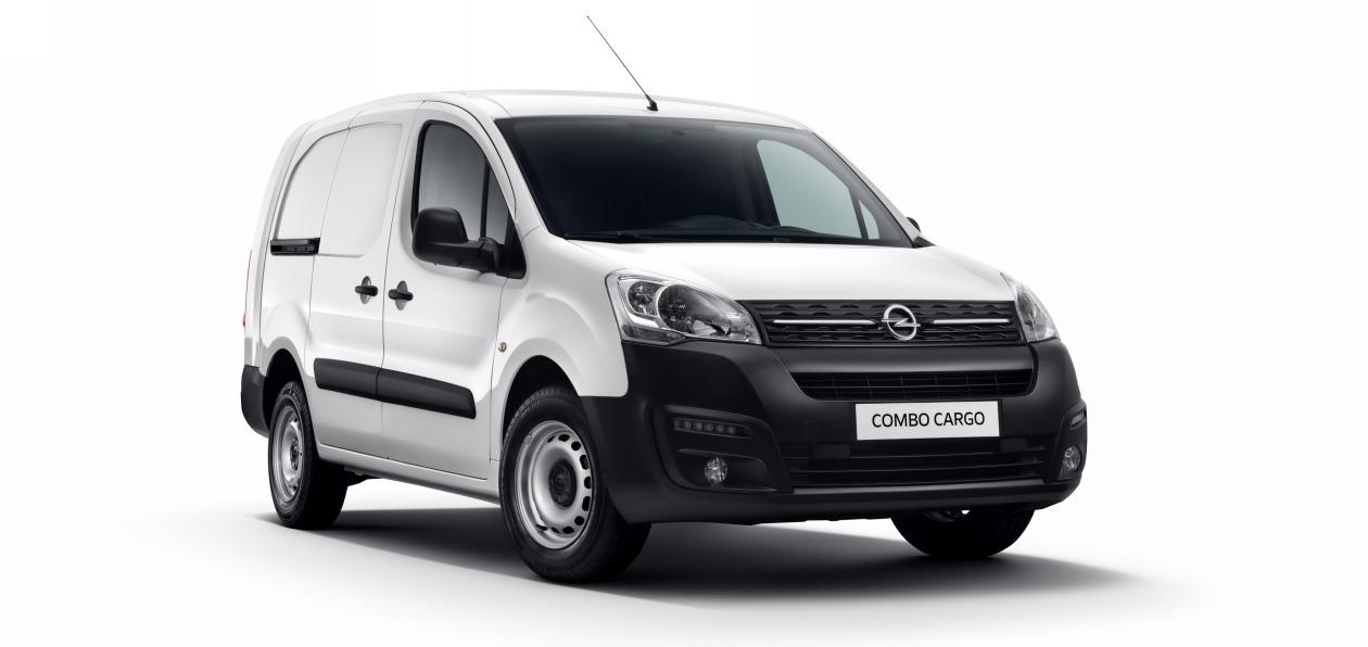 Opel «оценил» в рублях «российский» Combo Cargo