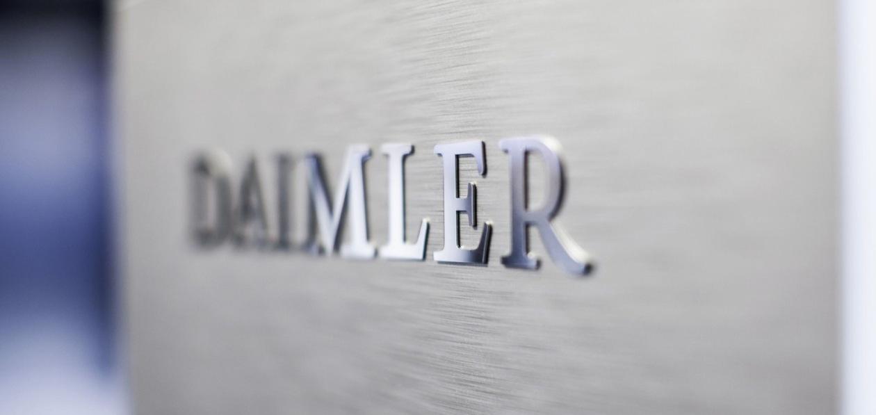 Daimler Truck: переход на «зеленые» грузовики грозит потерей рабочих мест